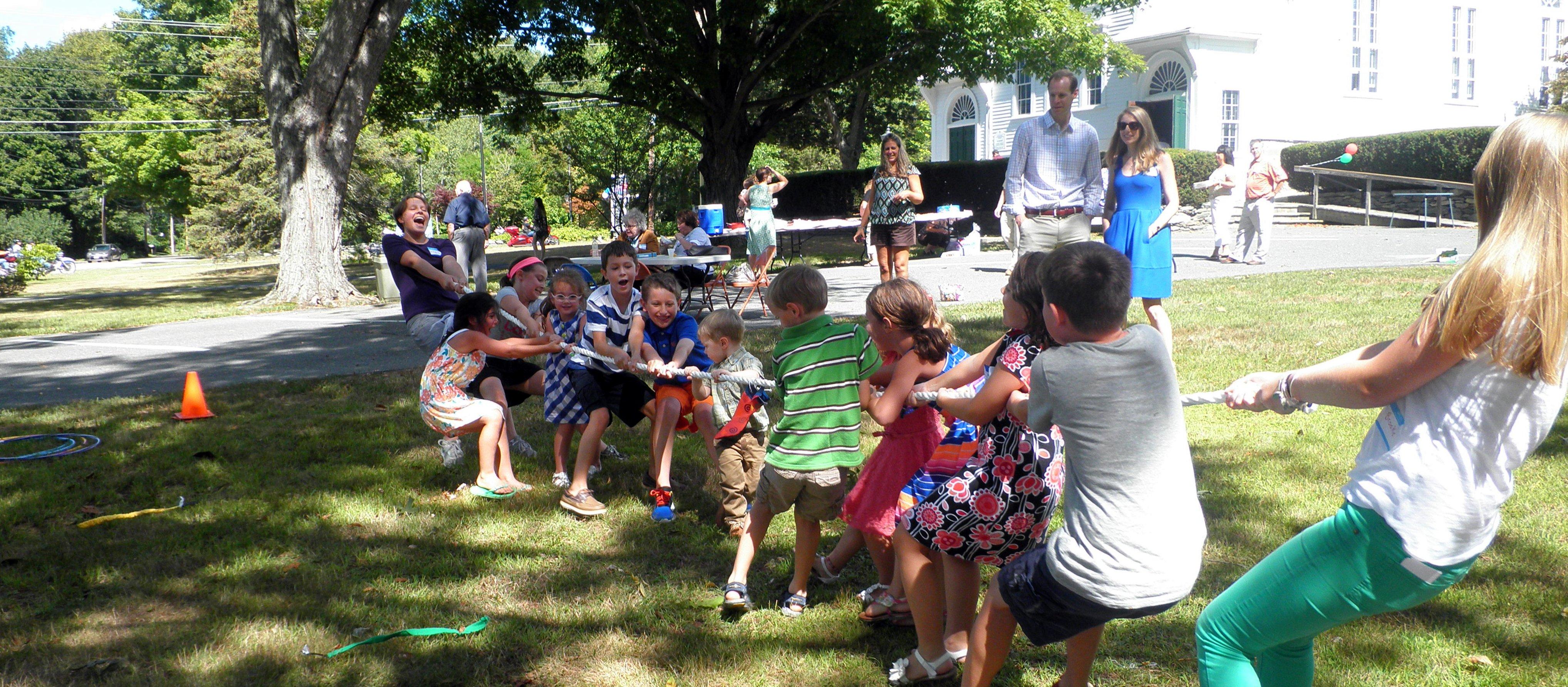 Children | Trinitarian Congregational Church of Norton