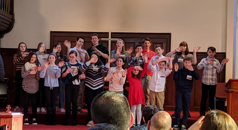Media | Trinitarian Congregational Church of Norton